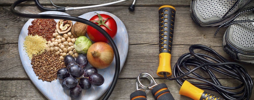 Eat & Move: torna in forma con un nutrizionista e un trainer!